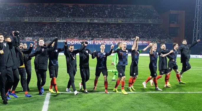 Sa Španjolskom pobjednički, s Engleskom optimistički