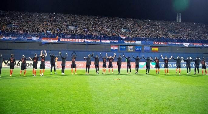 Počela prodaja ulaznica za utakmice protiv Azerbajdžana i Mađarske