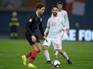 Vrsaljko i Pašalić osigurali četvrtfinale Lige prvaka