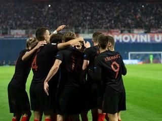 """Rakitić: """"Zaslužili smo ovakav rezultat"""""""