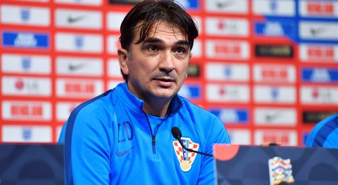 """Dalić: """"Ne treba nam veći motiv od dolaska na Wembley"""""""