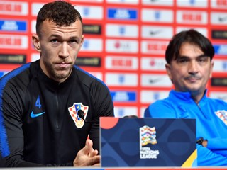 "Dalić, Perišić: ""Repeat the performance against Spain"""