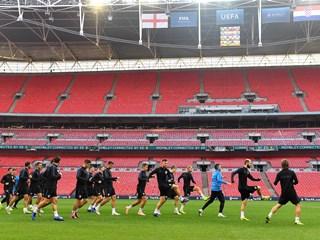 Dan odluke na Wembleyju: Engleska i Hrvatska za prvo mjesto