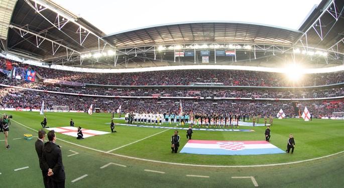 Engleska preokretom svladala Vatrene, osigurala završni turnir