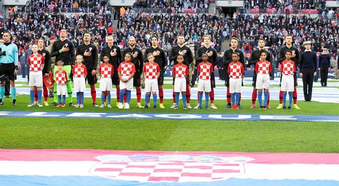 Englezi preokretom do završnice Lige nacija#England beats Croatia at Wembley
