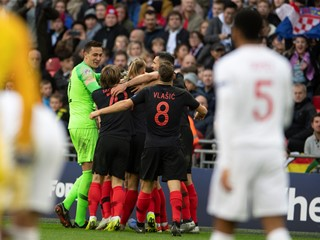 Croatia among the top seeds in the EURO 2020 Qualifying Draw