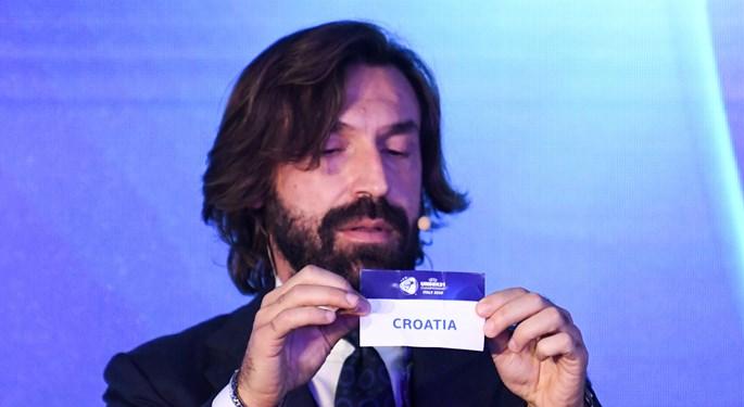 Hrvatska U-21 utakmice EP-a igra u San Marinu