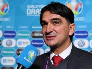 Izbornik Dalić u Malim nogometnim razgovorima