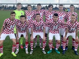 Hrvatska U-16 dva puta domaćin Turskoj