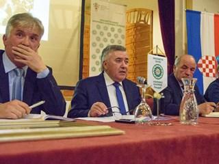 Video: Novi mandat Stjepanu Merkašu na čelu NSKZŽ