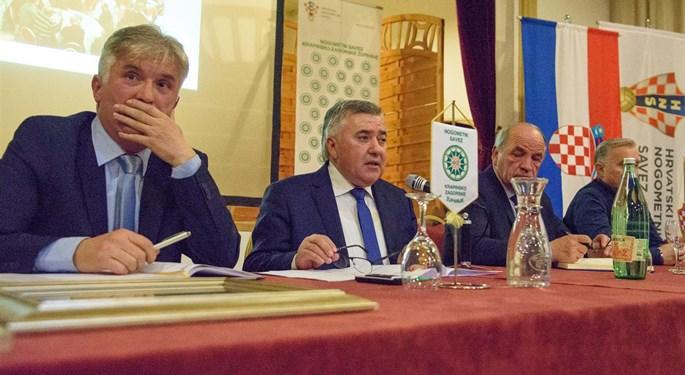 Novi mandat Stjepanu Merkašu na čelu NSKZŽ