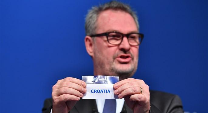 Hrvatska U-21 ponovno s Češkom, Grčkom i San Marinom