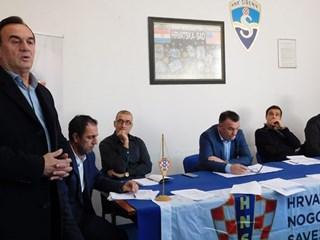 Josip Bulat novi predsjednik NS Šibensko-kninske županije