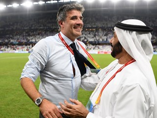 Zoran Mamić uveo Al Ain u finale Svjetskog klupskog prvenstva