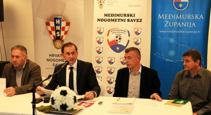 Video: Mato Kljajić dobio novi mandat na čelu NS Međimurske županije
