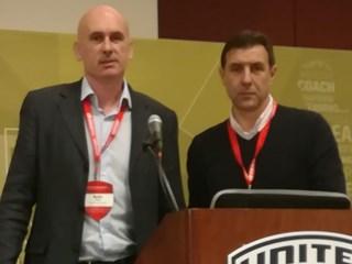 Mihačić i Kubla predavači na najvećoj trenerskoj konferenciji na svijetu