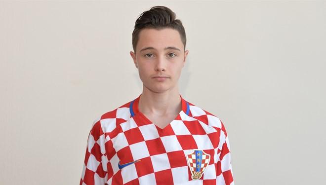 Niko Garić
