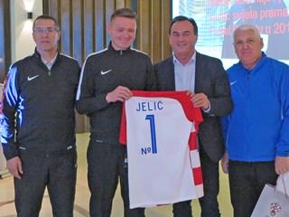 Novi izlazak na veliku scenu: Jelić sudi i Svjetsko prvenstvo