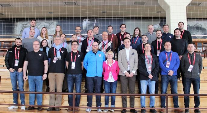 HNS holds Regular Medical Symposium
