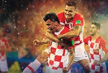 Mario Mandžukić, Dejan Lovren i Andrej Kramarić 1920x1080