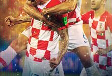 Mario Mandžukić, Dejan Lovren i Andrej Kramarić 1080x1920