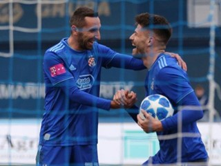 "Josip Jurendić: ""Viktoria se neće predati do 100. minute"""