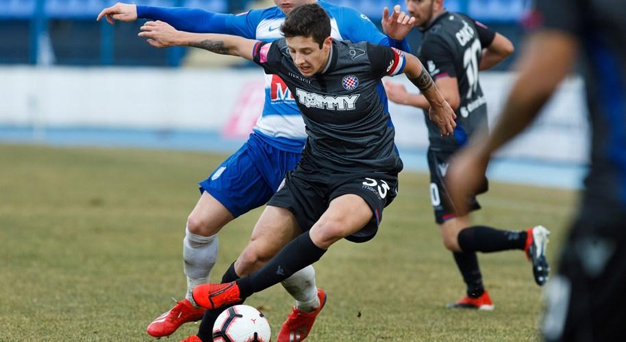 Gorica i Hajduk iznenadili sve, ne i sebe