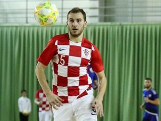 Video: Hrvatska upisala vrijedan remi s Kazahstanom
