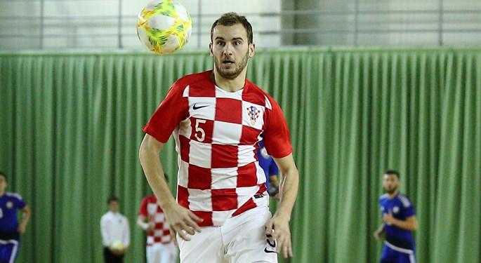 Hrvatska upisala vrijedan remi s Kazahstanom