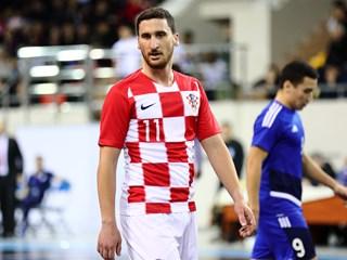 Futsal: Dvostruko prijateljsko gostovanje Hrvatske kod Ukrajine