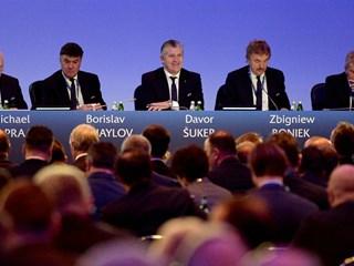 IO Uefe odlučio o europskim kvalifikacijama za SP 2022.