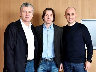Tomislav Rukavina novi izbornik U-17 reprezentacije