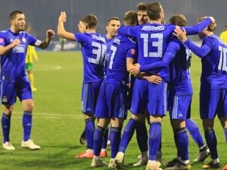 Video: Debitant donio pobjedu Osijeku, Dinamo nadjačao Slaven