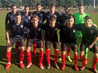 Video: Nastupi Hrvatske U-19 u Elitnom kolu izravno na HNTV-u