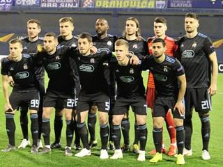 Krivci: Benfica, sudac i vlastiti propusti