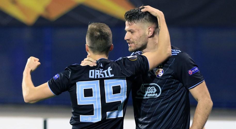 Dinamo na europski put krenuo pobjedom u Gruziji