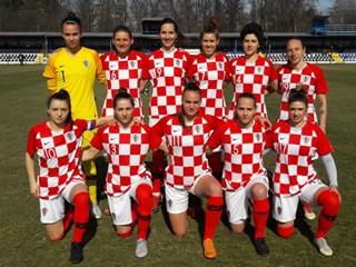 Ukrajina svladala Hrvatsku na otvaranju Croatia Cupa