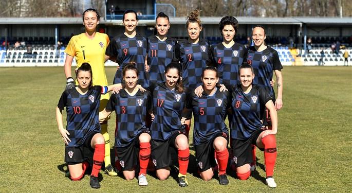 Croatia A (W)
