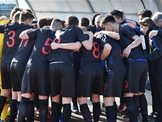 Hrvatska U-16 domaćin Uefinog razvojnog turnira