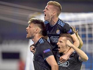 Dinamo svladao i Benficu, pogodak prednosti za uzvrat