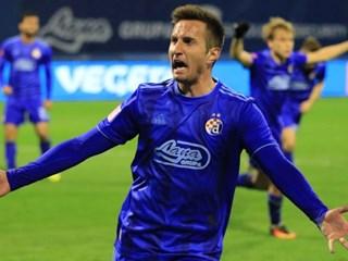 Video: Minimalno slavlje Dinama kod Hajduka, Osijeku puni plijen u Zaprešiću