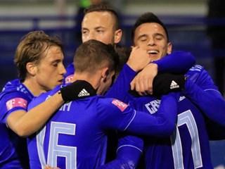 Dinamo osvojio novi naslov prvaka Hrvatske!