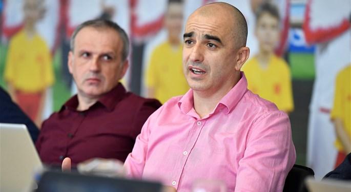 Bruno Marić podnio ostavku