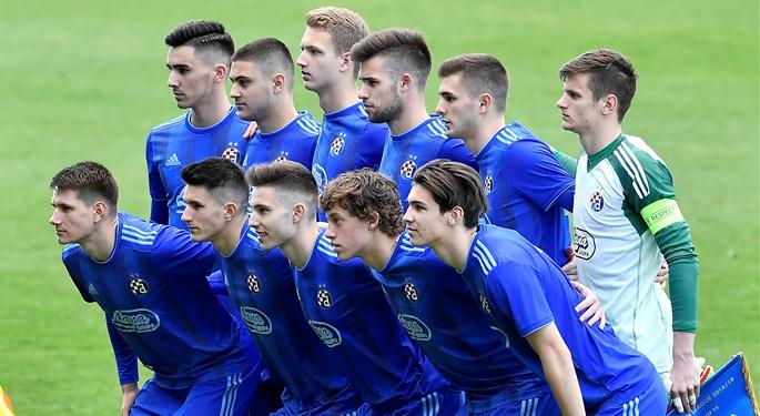 Dinamo u četvrtfinalu Lige prvaka mladeži!