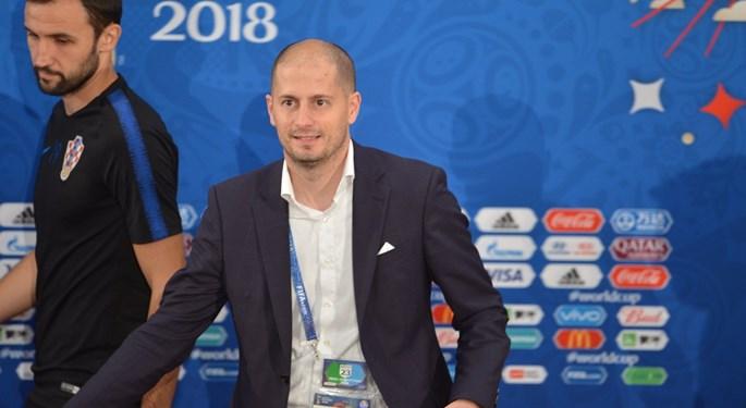 """Tomislav Pacak: """"Luka Modrić najbolji, Ivan Rakitić najsusretljiviji"""""""
