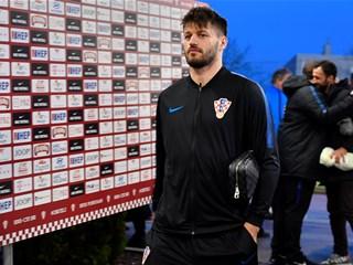 """Petković: """"Želim potvrditi da nisam ovdje slučajno"""""""