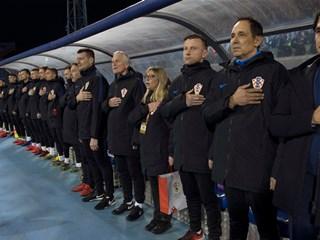 """Dalić: """"Mađari su dobra momčad, ali znamo svoje mogućnosti"""""""