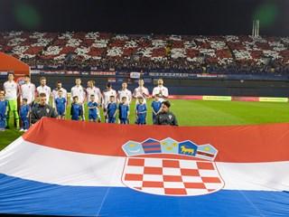 Barišić and Kramarić crush Azerbaijani hopes