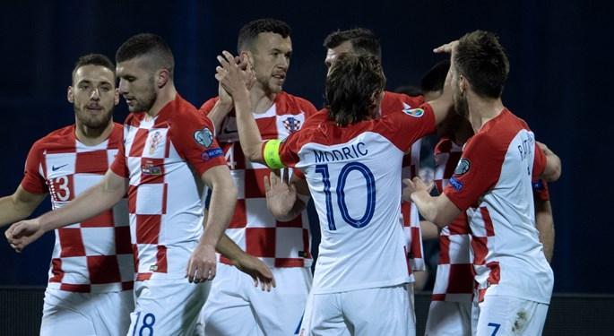 Barišić i Kramarić za preokret protiv Azerbajdžana