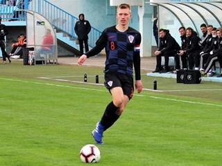Video: Norvežani svladali Hrvatsku U-19 i izborili EP